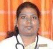 Dr. Priya Darshini - Obstetrics and Gynaecology