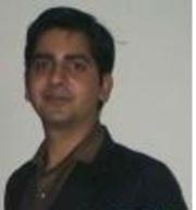 Dr. Kunal Bahrani - Neurology