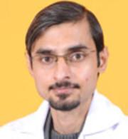 Dr. Punit Pruthi - Rheumatology