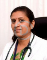 Dr. Sujatha Desai - Physician