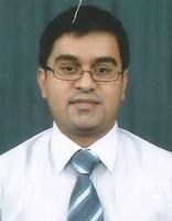 Dr. Mirza Masoom Abbas - Neurology