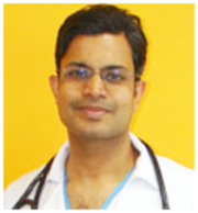 Dr. Mukesh Goel - Cardiothoracic and Vascular Surgery