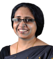 Dr. Poornima Ramesh - Obstetrics and Gynaecology