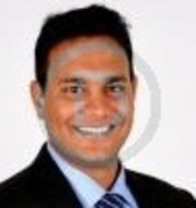 Dr. Dipesh D. Rao - Oral And Maxillofacial Surgery
