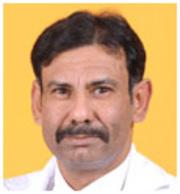 Dr. J. P. Sen Mazumdar - Paediatrics