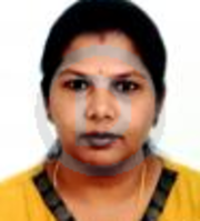 Dr. Rashmi Vasanth - Obstetrics and Gynaecology