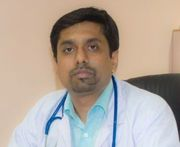 Dr. Prashanth L. K. - Neurology