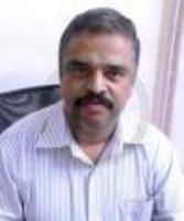 Dr. Chandre Gowda P. G. - ENT