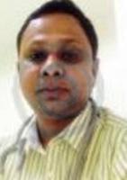 Dr. Jewel Ahmed - Paediatrics