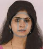 Dr. Kusuma M. Vijay - Obstetrics and Gynaecology