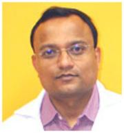 Dr. Subrat Akhoury - Cardiology