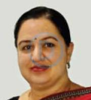 Dr. Meenakshi Bhat - Paediatrics, Clinical Genetics
