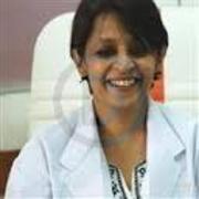Dr. Anuradha Navaneetham - Oral And Maxillofacial Surgery