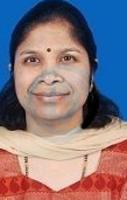 Dr. Kavitha G. Sharma - Paediatric Nephrology, Paediatrics