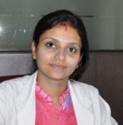 Dr. N. Vijayalakshmi - Dental Surgery