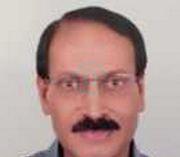 Dr. P. M. Patil - Physician, Internal Medicine