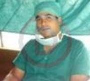 Dr. Santhosh Velu P. V. - ENT