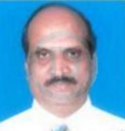 Dr. Srihari Naidu - Paediatrics
