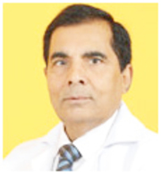 Dr. Narendra Kumar Pandey - Laparoscopic Surgery, General Surgery