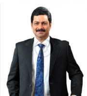 Dr. Mahesh Reddy - Orthopaedics