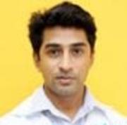 Dr. Rubal Gupta - Gastroenterology
