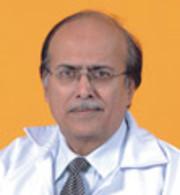 Dr. Suneel Raman Ahuja - ENT
