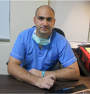 Dr. Siddharth Sachdeva - Dental Surgery
