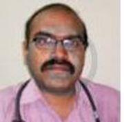 Dr. Amarnath K. A. - Physician, Internal Medicine