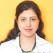 Shilpa Thakur - Dietetics/Nutrition