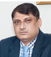 Dr. K. S. Kishore - Cardiology