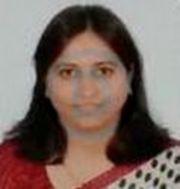 Dr. Surekha  - Ophthalmology