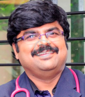 Dr. Aravinda J. - Diabetology, Internal Medicine, Physician
