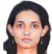 Dr. Supriya Ebenezer - Periodontics