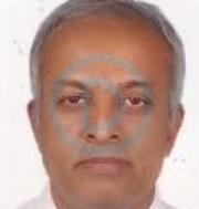 Dr. Deepak V. Haldipur - ENT