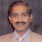 Dr. B. M. Parthasarathy - Orthopaedics