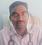 Dr. Kiran Jagalurappa - Internal Medicine