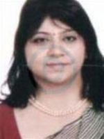 Dr. Shalini Jain Nawal - Pulmonology
