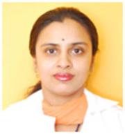 Dr. Sweta Kesarwani - Dermatology