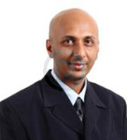 Dr. Balasubramanya Kumar - Oral And Maxillofacial Surgery