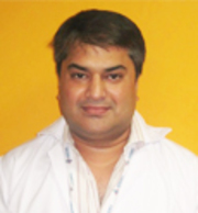 Dr. Rahul Singh -