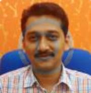 Dr. Sujay J. - Dental Surgery, Orthodontics