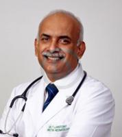 Dr. T. J. Antony - Neonatology, Paediatrics
