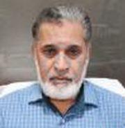 Dr. Umar Jaffar - Dental Surgery