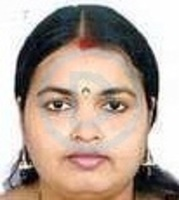 Dr. Anuradha A. - Ophthalmology