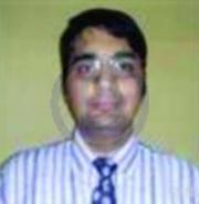 Dr. Abhinav Malhotra - Paediatrics