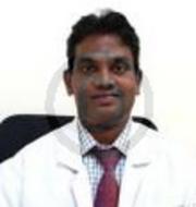 Dr. Anil D. Galle - Gastroenterology