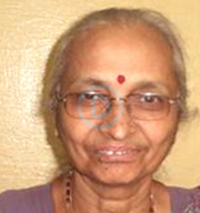 Dr. Vijayalakshmi S. Dhaded - Obstetrics and Gynaecology