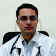 Dr. Anirudh J. Shetty - Diabetology, Internal Medicine, Physician