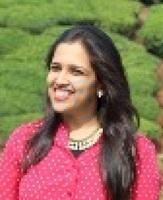 Jayalaxmi Hegde - Dietetics/Nutrition
