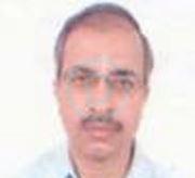 Dr. H. V. Suryanarayana - Pulmonology